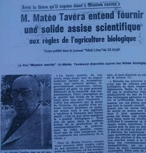 Matteo Tavera
