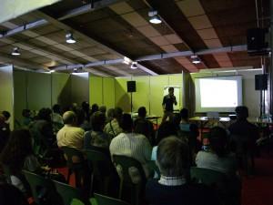 Conférence Pau salon du Bio