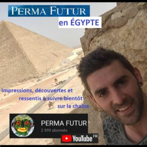 Permafutur Égypte