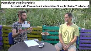Permafutur Éric Petiot