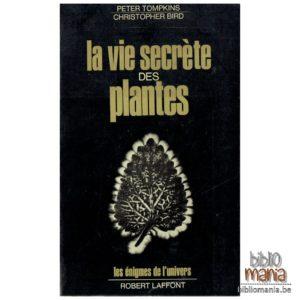 secrete plante